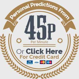 Personal Predictions From 45p